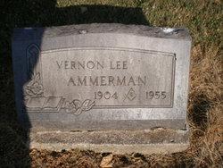 Vernon Lee Ammerman