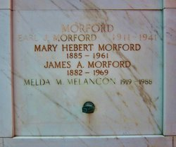 Earl J. Morford