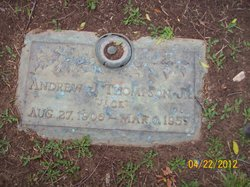 Andrew J. Jack Thompson, Jr