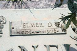 Elmer Dossy Neuman