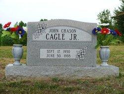 John Chason Cagle, Jr