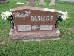 Henry Jerry Bishop