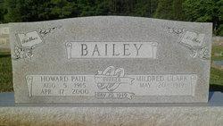 Mildred Clark Bailey