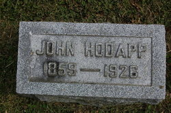 John Hodapp