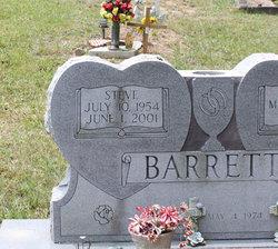 Steve Barrett