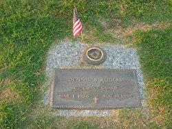 Dennis Bissell Rogers