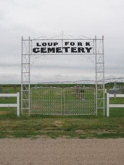 Loup Fork Cemetery