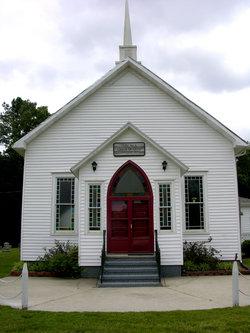 Hollyneck Church Cemetery