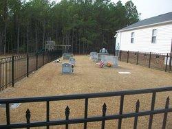 Berea Presbyterian Church Cemetery