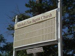Mitchell Zion Baptist Church Cemetery