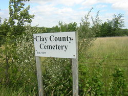 Clay County Cemetery