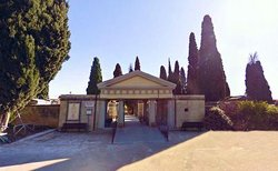 Cimitero comunale di Tarquinia