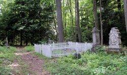 Listonburg Southern Methodist Church and Cemetery