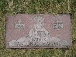 Antonio Malone