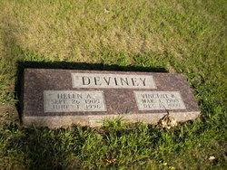 Helen A Deviney