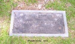 Nancy I. <i>Gothard</i> Benson