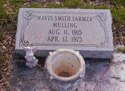 Mavis Smith <i>Farmer</i> Mulling