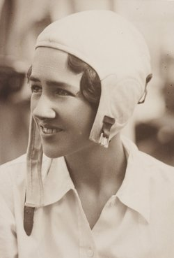 Anne Spencer <i>Morrow</i> Lindbergh