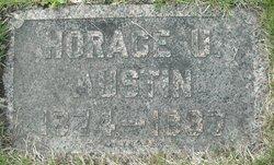 Horace Eugene Austin