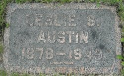 Leslie Scott Austin