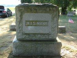 Rev Alpheus W A.W. Wisner
