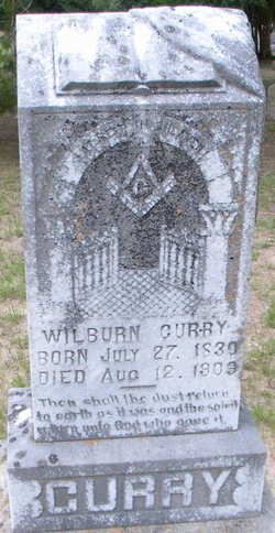 Peter Wilborn Curry
