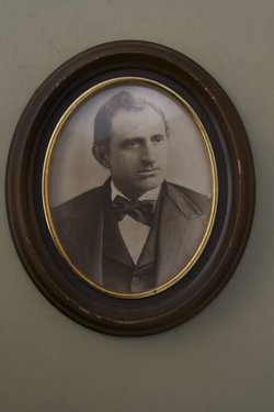 Abraham Fisher