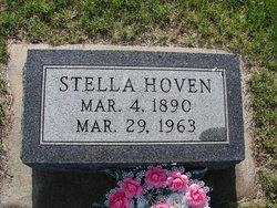 Stella <i>Steele</i> Hoven