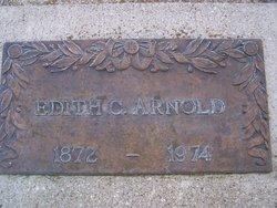 Edith Catherine Arnold