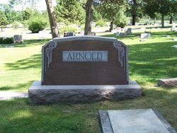 Eugene M. Arnold