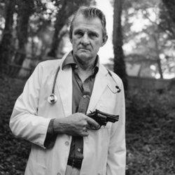 Dr John Bayard Britton