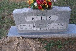 Vesta Mae <i>White</i> Ellis
