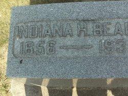 Indiana Hannah <i>Thomas</i> Beard