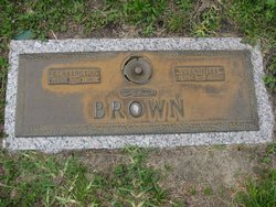 Mrs Vernie Lee <i>Knowlton</i> Brown