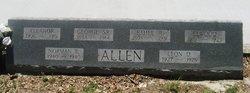 Eleanor Allen