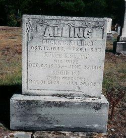 Addie E. Alling