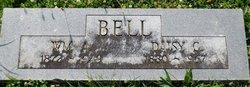 Daisy D. <i>Gardiner</i> Bell