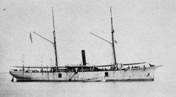 Capt Charles W Arthur