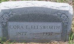 Cora Etta <i>Rush</i> Ellsworth