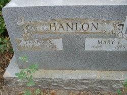 Frank Aloysius Hanlon