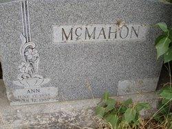 Ann E. McMahon