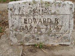Edward Byron McMahon