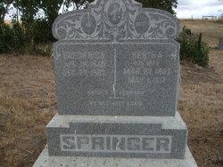 Frederick Springer