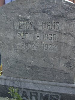 Henry C. Harms
