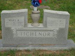 John Jay Tichenor
