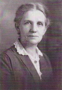 Mary Effie <i>Wells</i> Beard