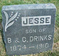 Jesse Drinks