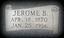 Jerome Bonepart Henry
