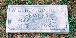 William Douglas Bewley
