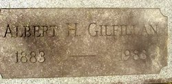Albert H. Gilfillan